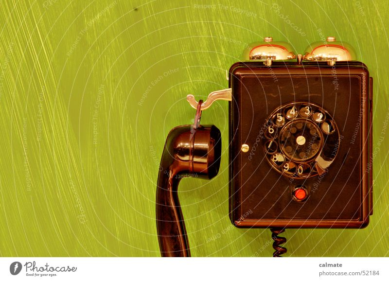 Telecommunications Telephone Digits and numbers Contact Connection Bell Rotary dial