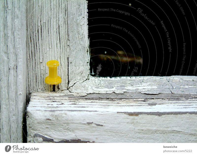 corner Pin Window frame Things