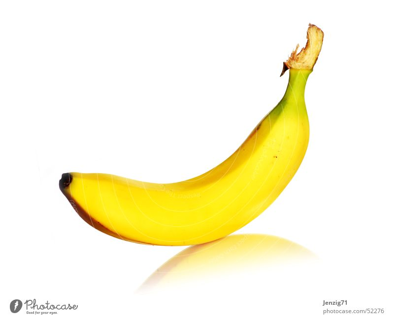 Biker's lunch. Banana Yellow Carbohydrates Potassium Nutrition Motorcycling Cycle race Fruit healthy health Energy industry Food