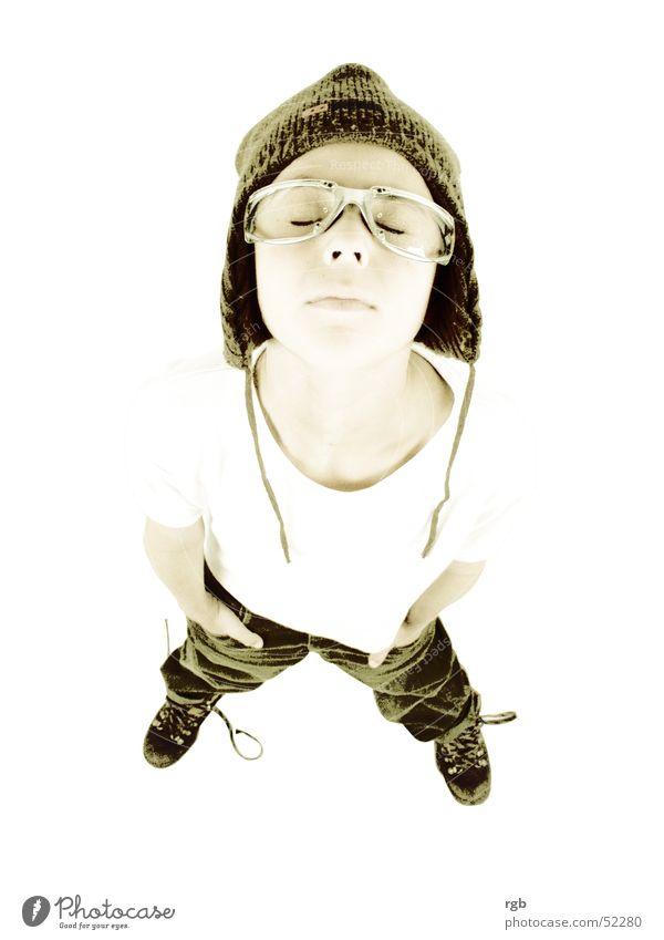 Child White Boy (child) Above Dream Brown Planning T-shirt Eyeglasses Sunglasses Phenomenon