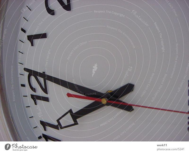 clock2 Electrical equipment Technology