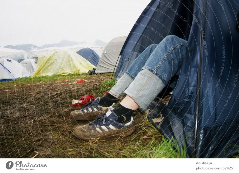 Summer Feet Footwear Legs Dirty Earth Concert Tent Music festival Outdoor festival