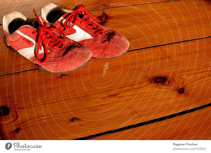 White Red Sun Colour Sports Playing Wood Fashion Room Footwear Flat (apartment) Leisure and hobbies Floor covering Cool (slang) Hip & trendy Sneakers
