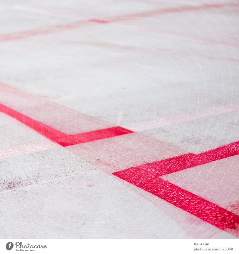 City Red Graffiti Street Lanes & trails Building Gray Line Signs and labeling Places Dangerous Concrete Threat Stripe Safety Protection