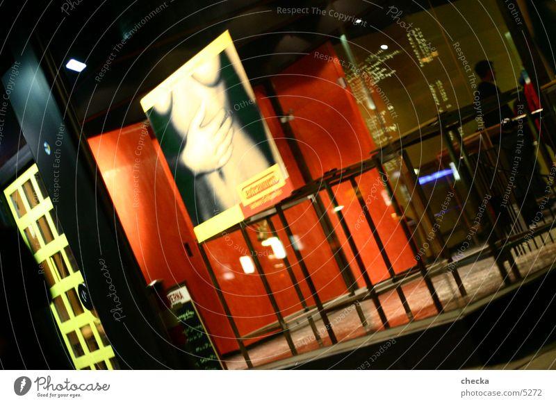 Nutrition Style Store premises Counter Stuttgart Shop window