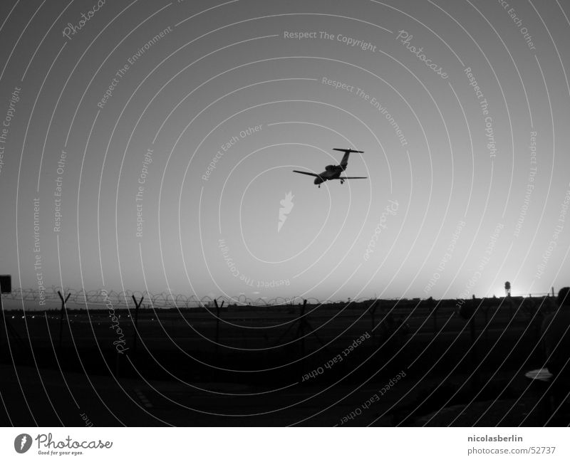 Sky White Black Dark Berlin Freedom Gray Small Flying Fear Climate Large Places Tourism Speed Aviation