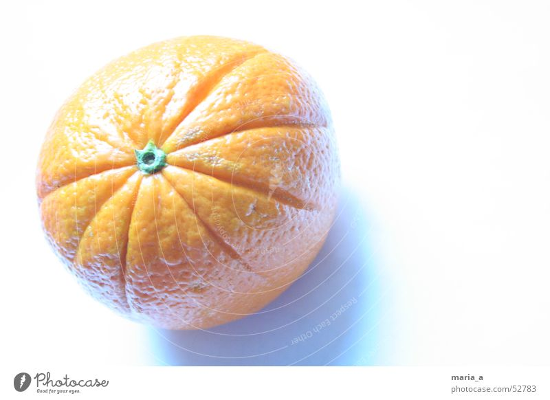 PleatedOrange Light Fruity Cold Buttons Wrinkles Bright Shadow Blue