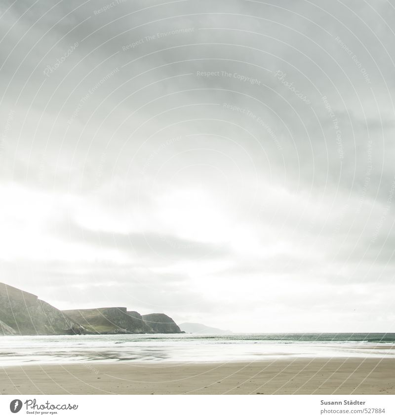 Nature Ocean Landscape Clouds Beach Mountain Coast Exceptional Rock Waves Contentment Soft Hope Hill Bay Wanderlust