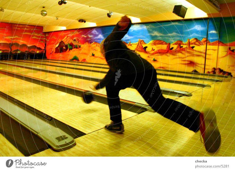 Sports Dynamics Bowling