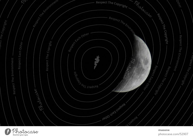 Black Moon Celestial bodies and the universe Volcanic crater Moonstruck
