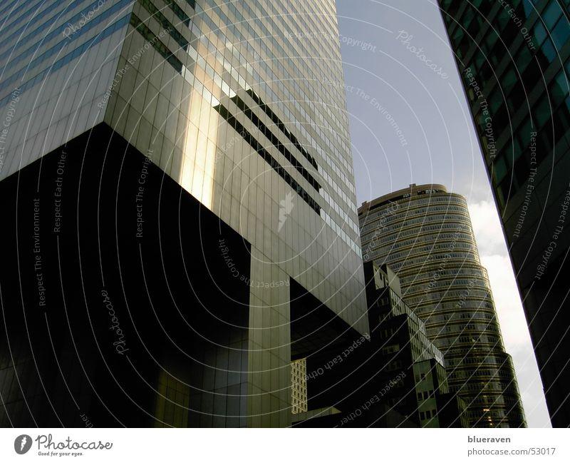 new york city impressions New York City High-rise lipstick building citybank Town