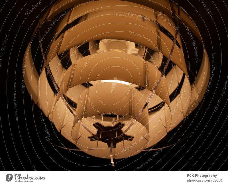 light rings Light Lamp Ceiling light UFO Hover Dark Illuminant interior design room light Wall light