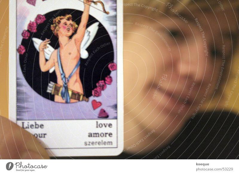 Love Arrow Astrology Infatuation Symbols and metaphors Horoscope Tarot