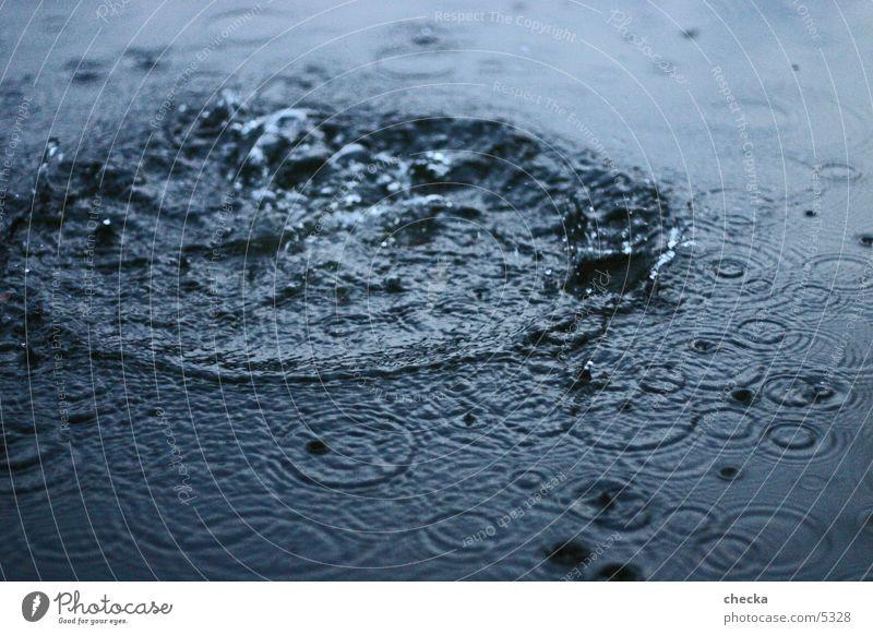 Splash! Lake Waves Corona Water