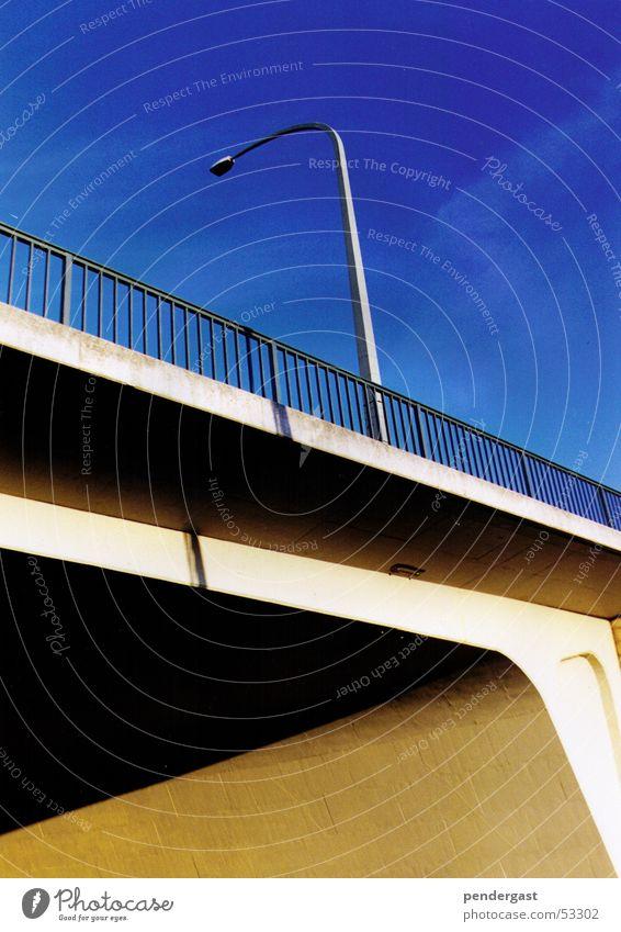 Urban space Lamp Bridge Architecture