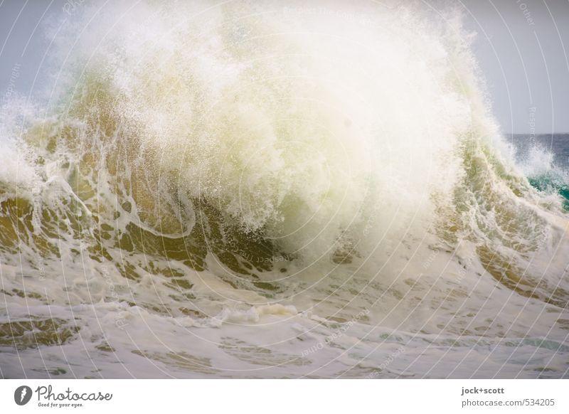 Sky Nature Water Ocean Environment Movement Natural Horizon Wild Growth Power Waves Energy Tall Speed Wet