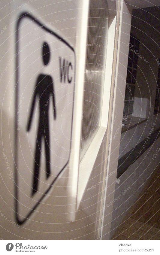 Man Toilet Photographic technology