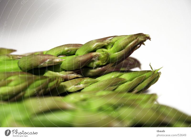 Green Healthy Cooking & Baking Vegetable To enjoy Vitamin Asparagus Molt Dehydrate Asparagus head