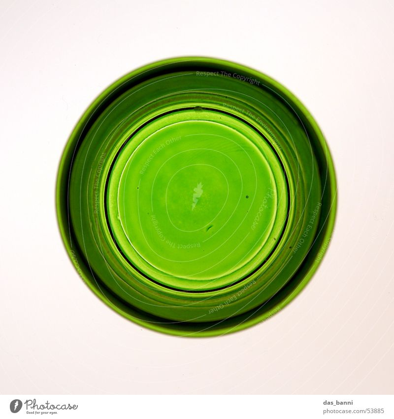 Green White Lifestyle Circle Things Romance Round Middle Household Shopping malls Tea warmer candle Bird's-eye view Candle holder Lightbox Bright green