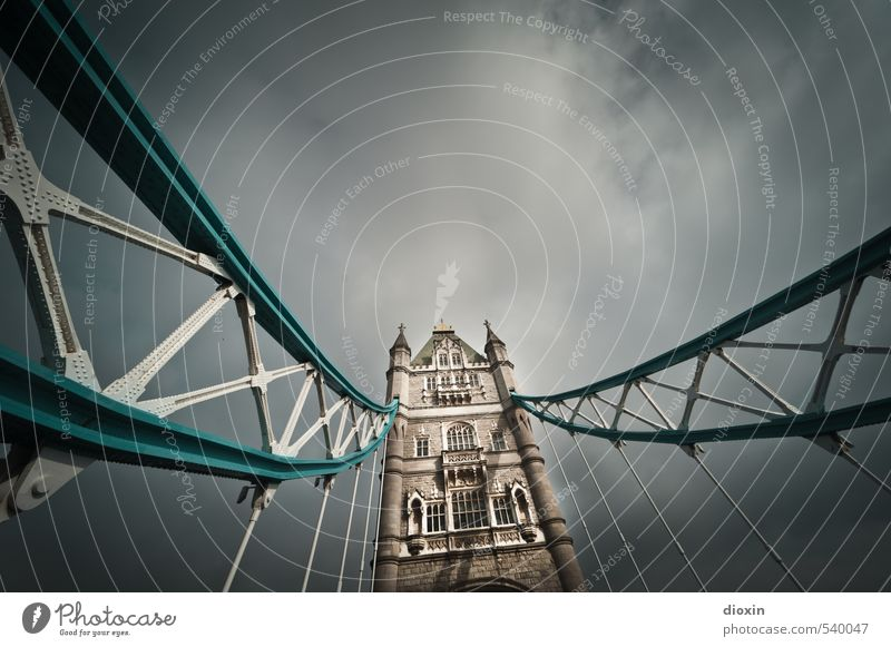 Sky Vacation & Travel Old City Clouds Stone Metal Weather Authentic Tourism Bridge Historic Hang Downtown Capital city London