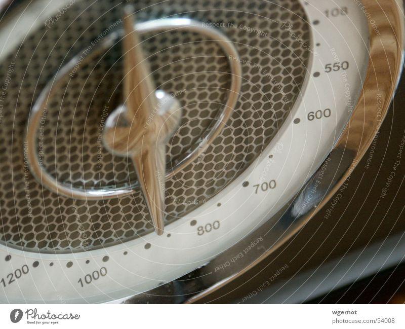 retroradio Retro Frequency Radio (broadcasting) FM on tuner Old tangent