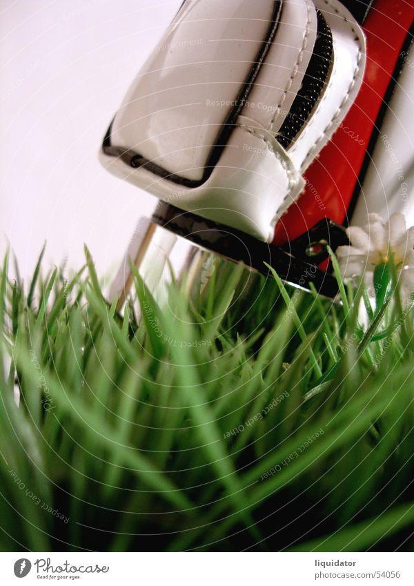 Green Playing Grass Leisure and hobbies Lawn Bag Golf Golf course Miniature Ball sports Golf bag