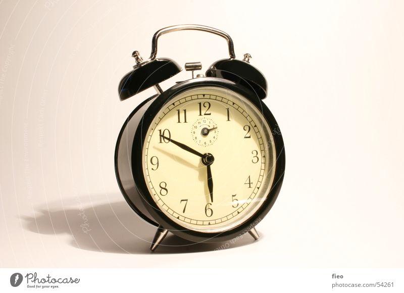 Time Clock Alarm clock