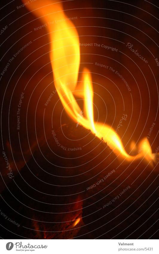 Blaze Burn Flame Fireside Photographic technology