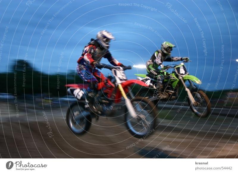 Joy Dark Sports Freedom Jump Leisure and hobbies Dangerous Risk Brave Extreme Mountain bike Air