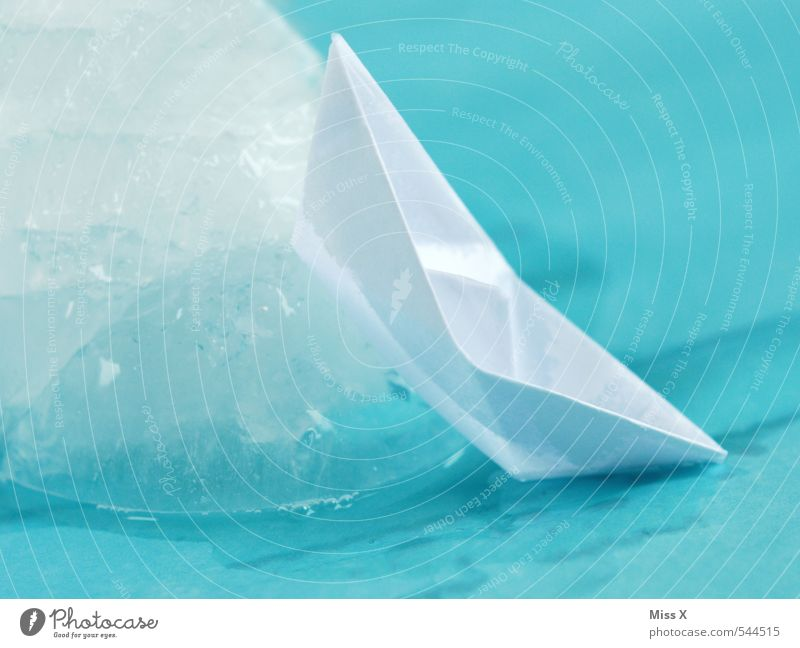 Water Ocean Winter Emotions Watercraft Moody Ice Fear Dangerous Threat Broken Frost Paper Fear of death Navigation Gale