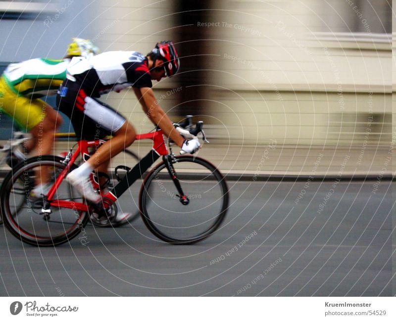 Cycling_Race_1 Bicycle Cycle race Duel Downward Rücup Essen Essen-Rüttenscheid Paulinenstraße