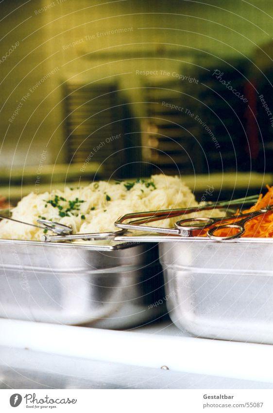Nutrition Metal Kitchen Bowl Lettuce Dining hall Salad Expenditure Parsley Coleslaw Salad servers Carrot salad