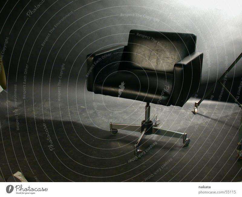 simple_chair Workshop Light Seating Chair Lighting