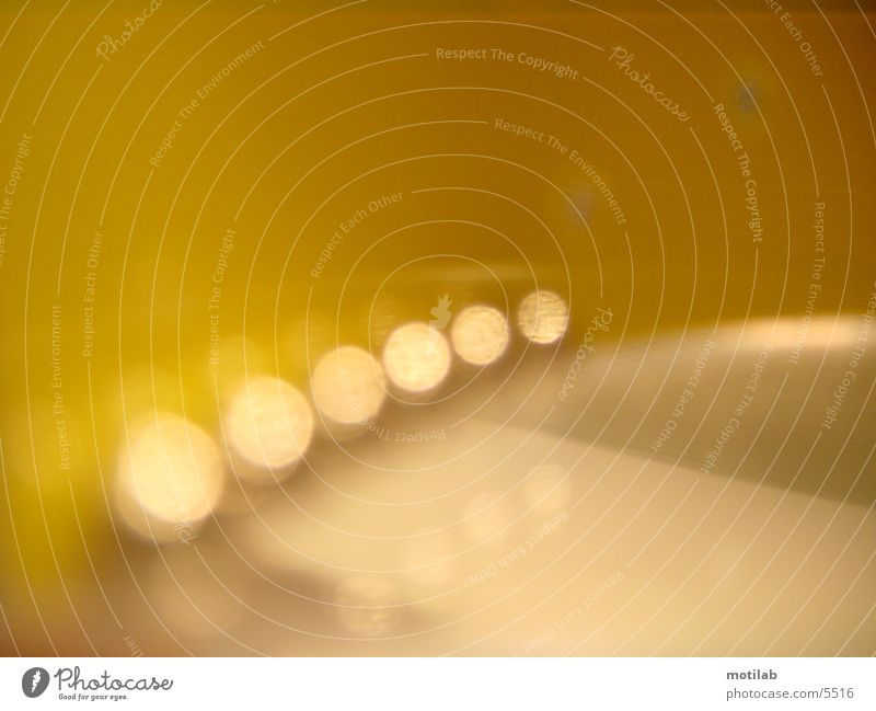 yellow Yellow Light Photographic technology Colour Light (Natural Phenomenon) Glass