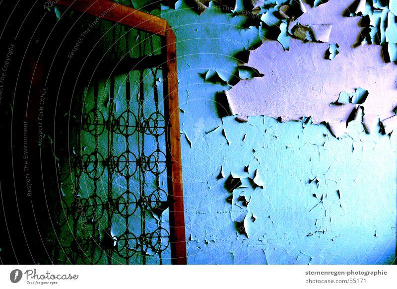 Old Time Broken Transience Wallpaper Derelict Decline Destruction Air mattress Devastated