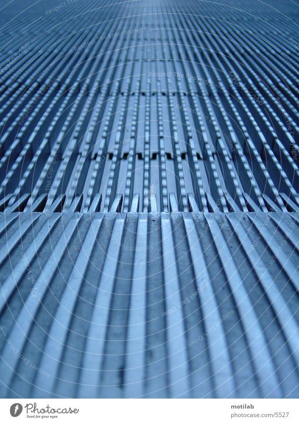 Movement Metal Stairs Prongs Escalator Photographic technology Moving pavement