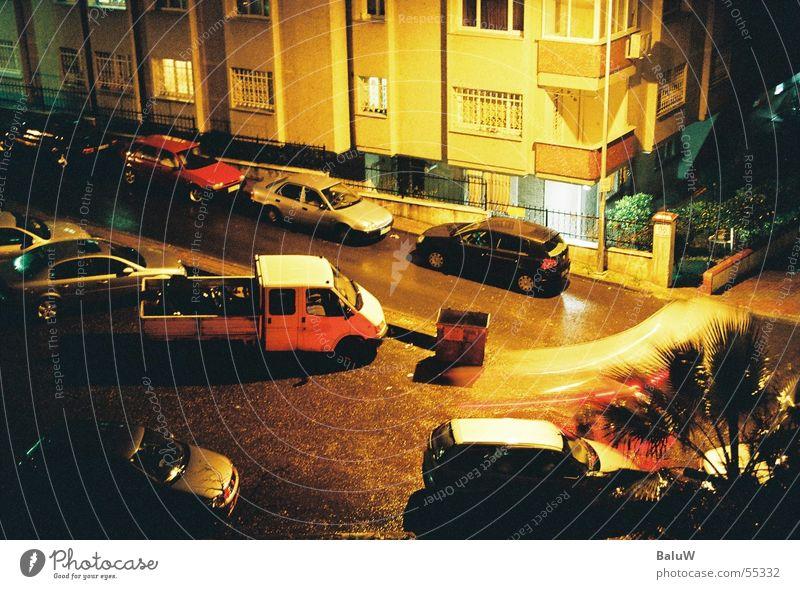 Car Istanbul Turkey