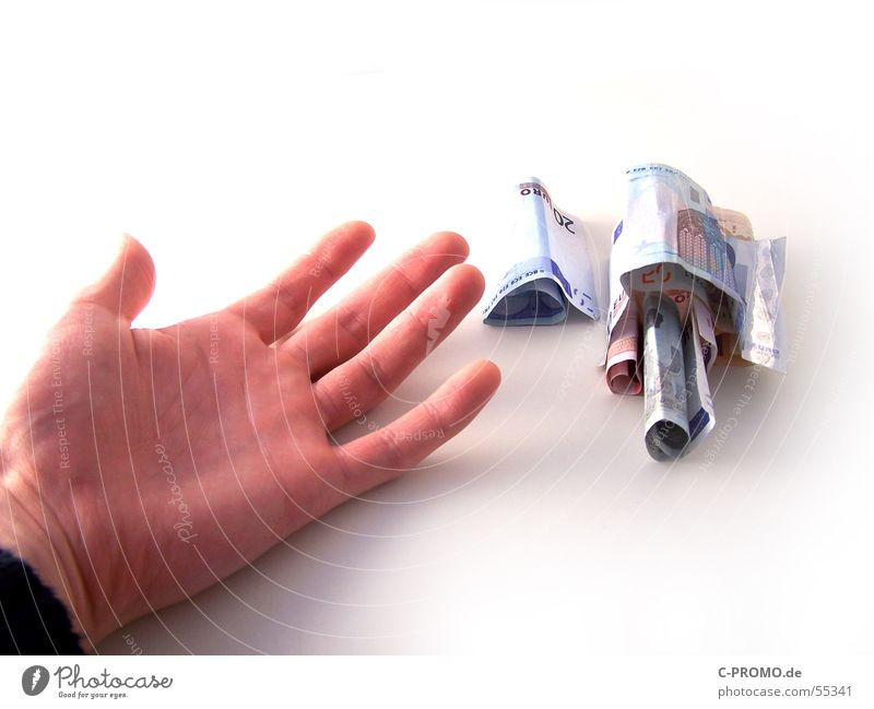 Hand Death Fear Money Fingers Dangerous Lie Transience Luxury Bank note Panic Financial Industry Criminality Avaricious Outstretched Crime scene