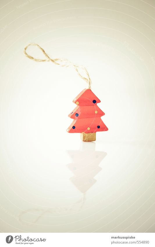 Christmas tree Lifestyle Luxury Style Design Living or residing Flat (apartment) Feasts & Celebrations Christmas & Advent Wooden figure wood design Pendant