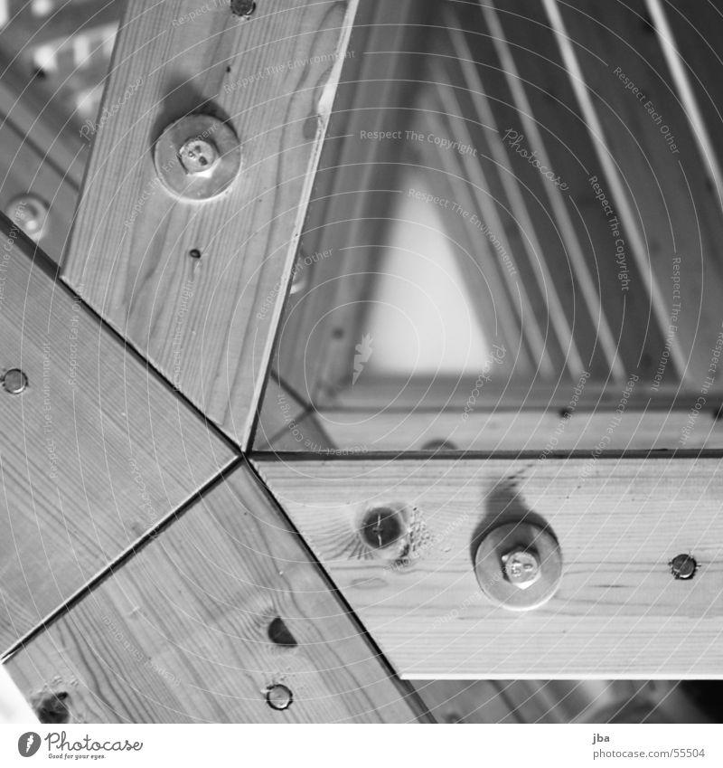 beam settlement Wood Knothole Blur Joist Screw washers Rivet Branch sharp-blurred