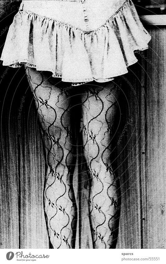 legs Stockings Clothing Mini skirt Beautiful Legs