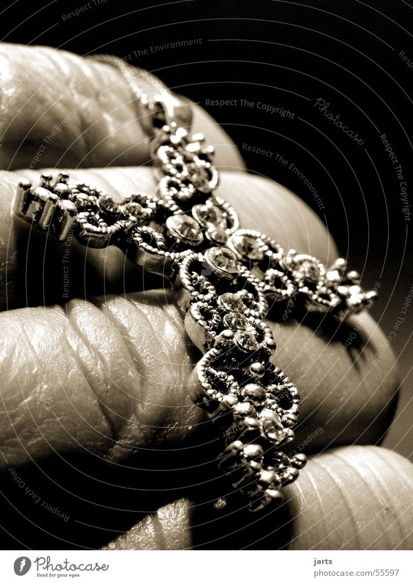 Hand Death Contentment Religion and faith Back Fingers Trust Prayer Chain Christianity Community service