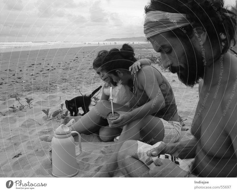 Beach Hippie