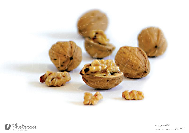 Bowl Nut Walnut