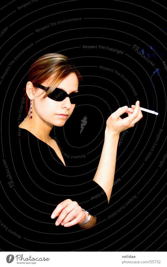 Woman Noble Arrogant Portrait photograph Portrait format