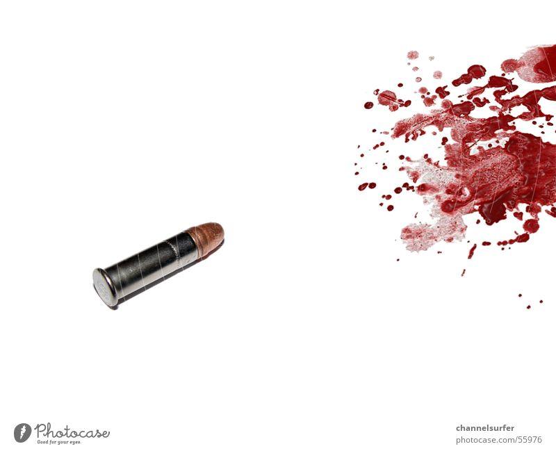 Death Sphere Blood Handgun Assassin Cartridge Rifle Image type and genre