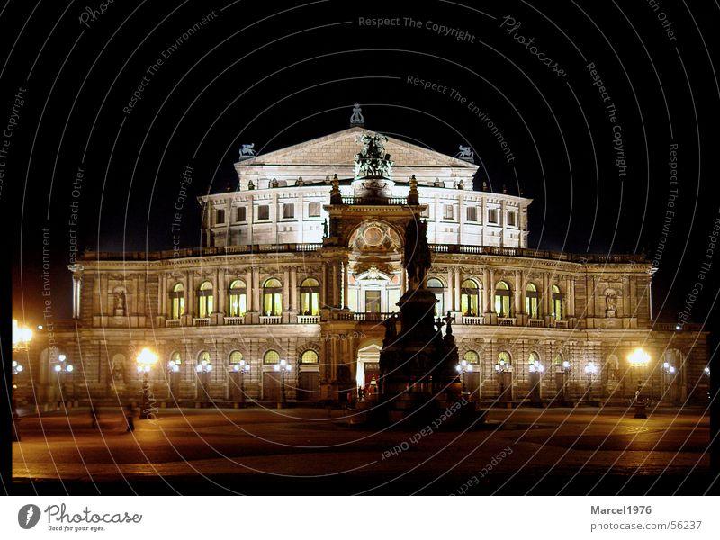 Dresden Opera Semper Opera
