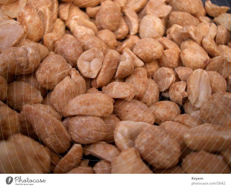 Nutrition Nut Salty Peanut