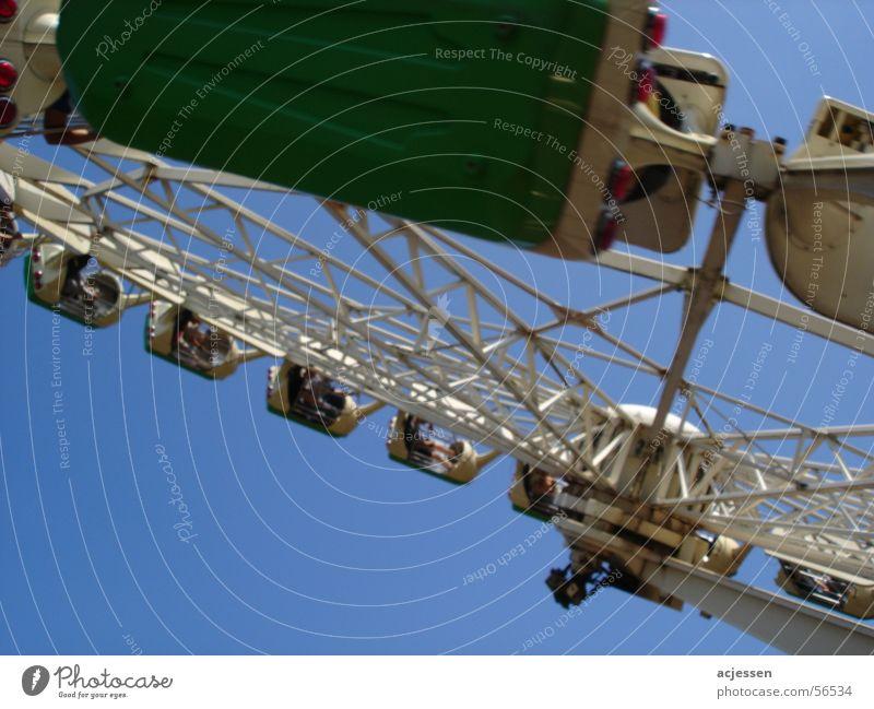 spinning Carousel Amusement Park Soltau Rotate Spinning heath park Sky Joy overhead Fairs & Carnivals