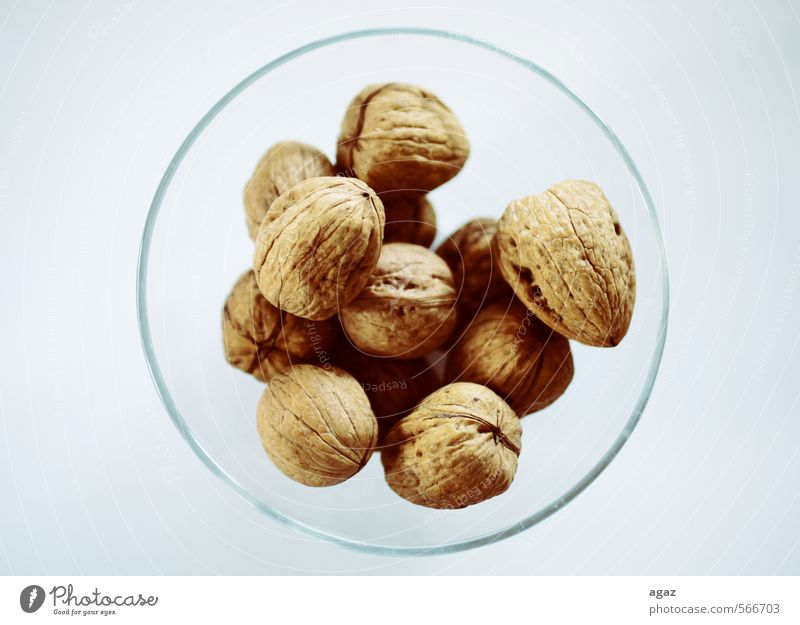 walnuts Food Fruit Nutrition Eating Organic produce Vegetarian diet Diet Fasting Bowl Beautiful Personal hygiene Healthy Health care Healthy Eating Life